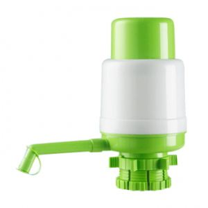 Pump Water Manual WP-02