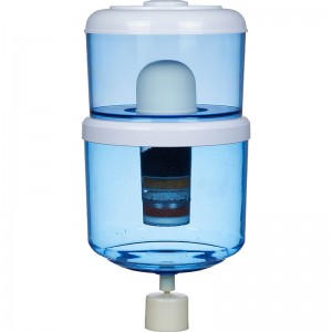 Water Purifier Dispenser G-13.8