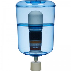 Waterzuiveraar Dispenser G-13