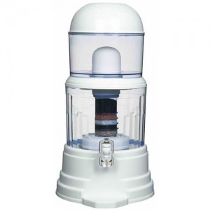 Gravity water purifier H-16