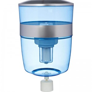 Manufacturer for Purifier Bottle Of Dispenser -