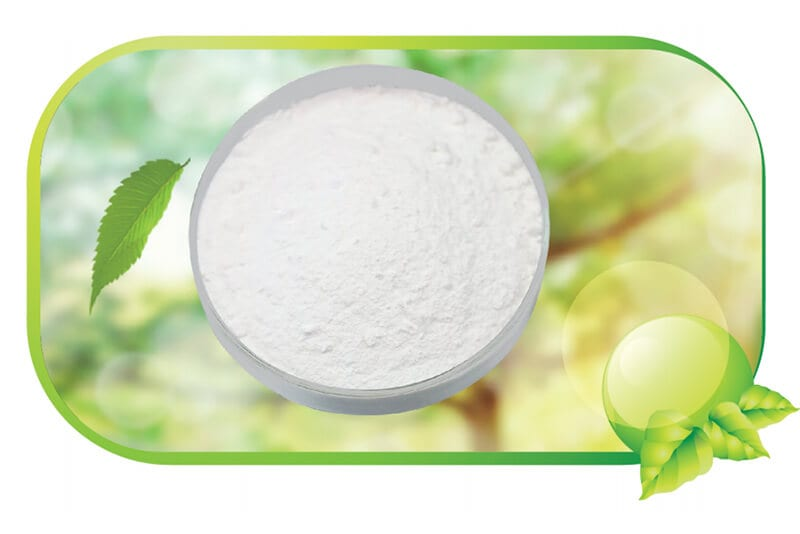 OEM manufacturer White Phytosterol 90% -