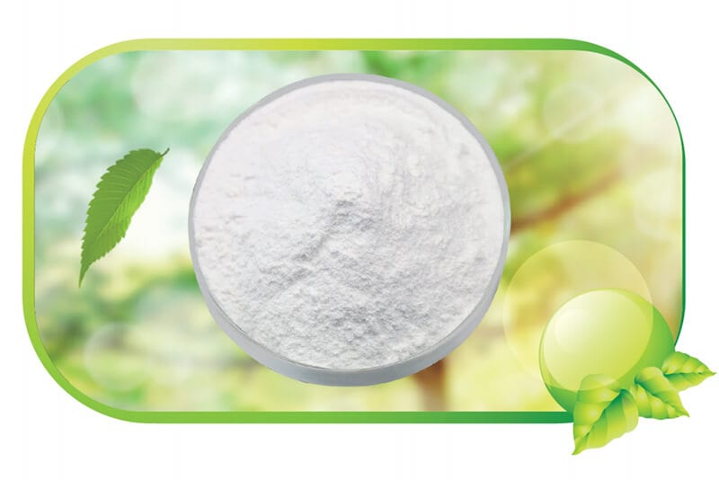 Factory Customized Hot Sale Raw Material Natural Vitamin E Powder 10191-41-0 Featured Image