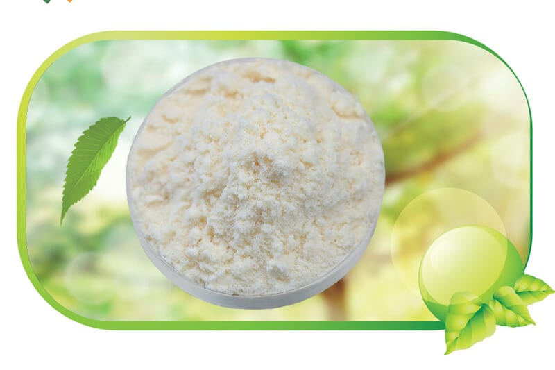 High Quality for Natural Vitamin E 25% Yellow Dry Powder China -