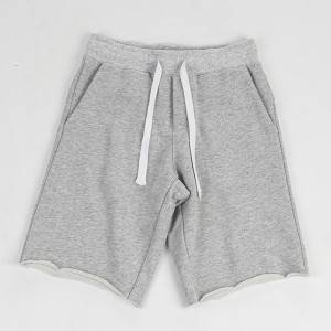 Outdoor Activity Sport Running Shorts Gym Wear Fitness Boys and Male Short Pants