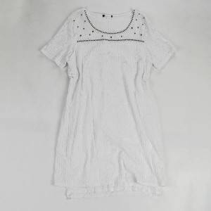 women fashion summer tops cheap wholesale asian clothing NBHEY054