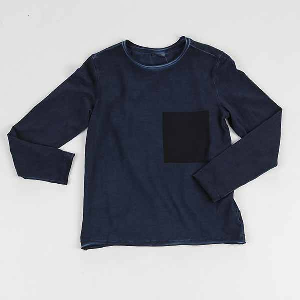New Boys T-shirt Baby Boy brand tshirts Kids Tees Children Tees Long Sleeve 100%Cotton Featured Image
