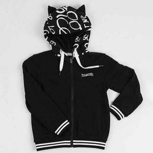 Wholesale Fashion Design Boy Fleece Jacket For Winter NBHEY007