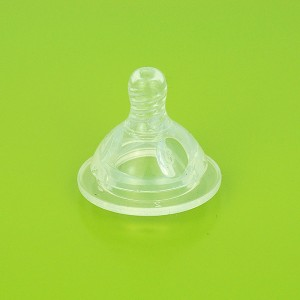 silicone nippel BX-8504