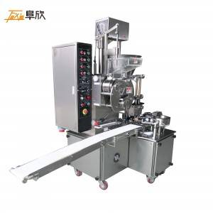 Automatic Double line Siomay/Siomai/Shumai Making Machine