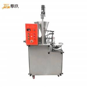 FX-700A SEMI-AUTOMATIC SIOMAI/SIOMAY/SHUMAI MAKING MACHINE