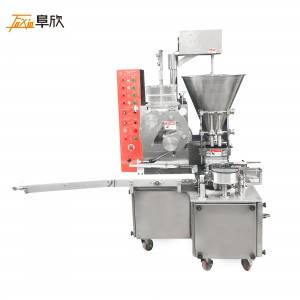 FX-800A  AUTOMATIC DOUBLE LINE SIOMAY/SIOMAI/SHUMAI MAKING MACHINE