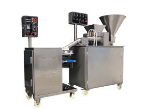 Good Wholesale Vendors Steamed Suffed Bun Forming Machine -