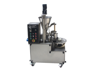 Discountable price Industrial Dumpling Machine -