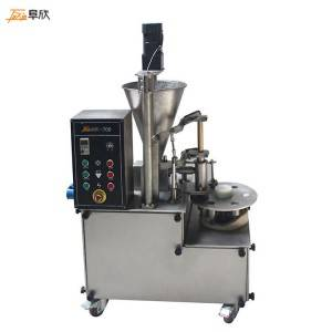 Semi-automatic Siomai/Siomay/Shumai Making Machine
