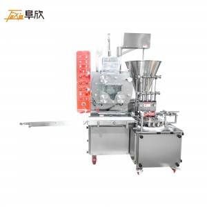Automatic Triple Line Siomay/Siomai/Shumai Making Machine