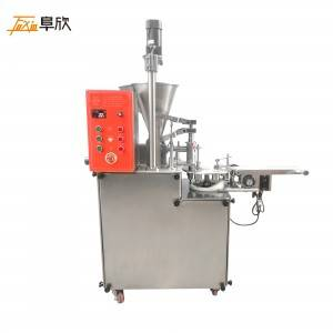 New Fashion Design for Pasta Making Machine -