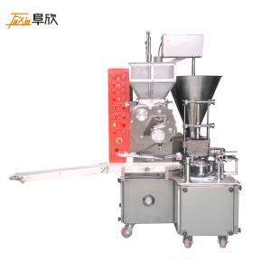 FX-800D automatic single line siomay/siomai/shumai making machine