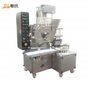 Automatesch Triple Line Siomay / Siomai / Shumai Making Machine