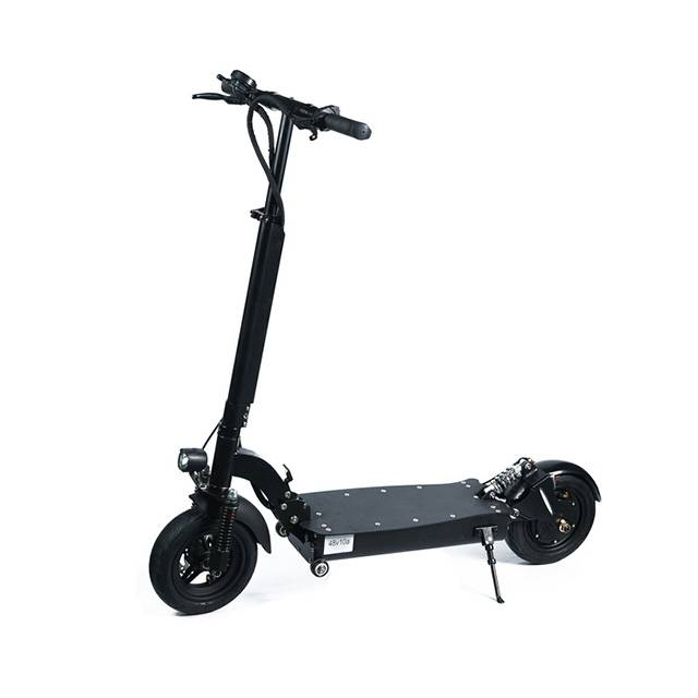 Folding Electric Scooter GCM-1004 Featured Image