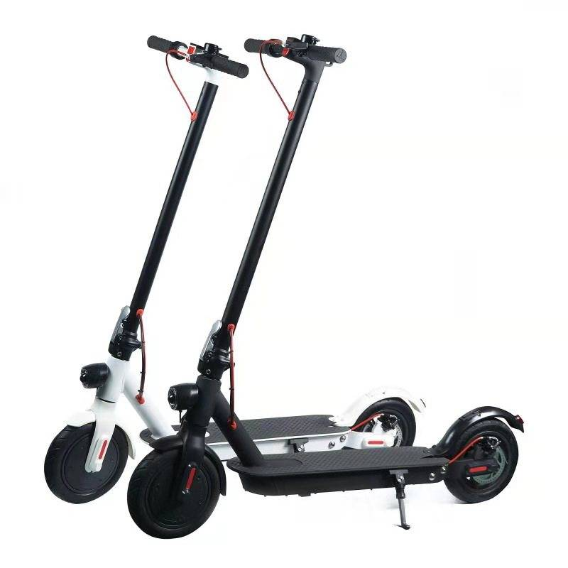 Gemcharm Electric Folding Scooter Same with Xiaomi Featured Image
