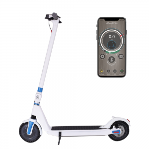 Light Cheap Electric Scooter with APP