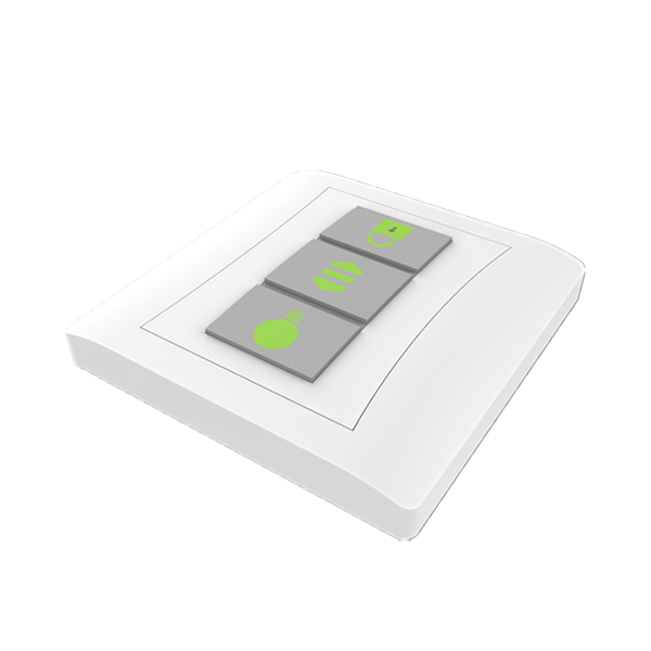 Muti-function wall switch Featured Image