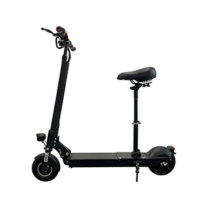 Gemcharm Electric Bike Scooter Mini