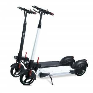 Adult Electric Scooter GCM-1001