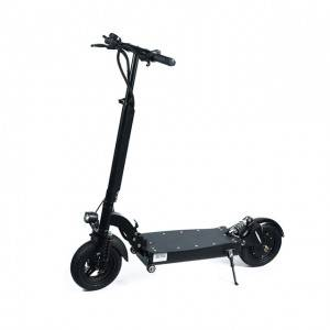 Folding Electric Scooter GCM-1004