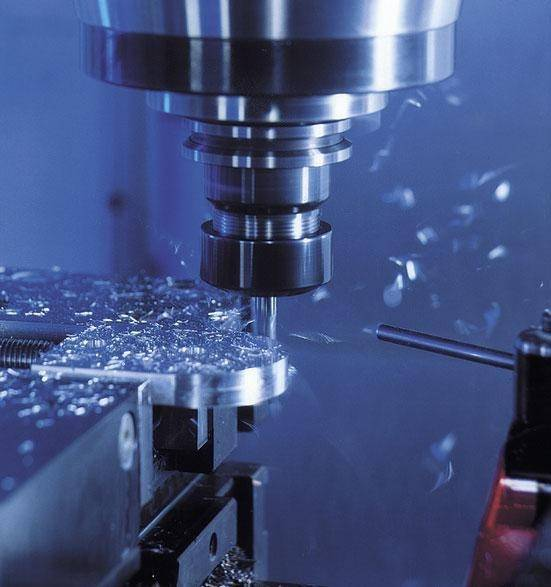 Advantages of Professional CNC NC Machining