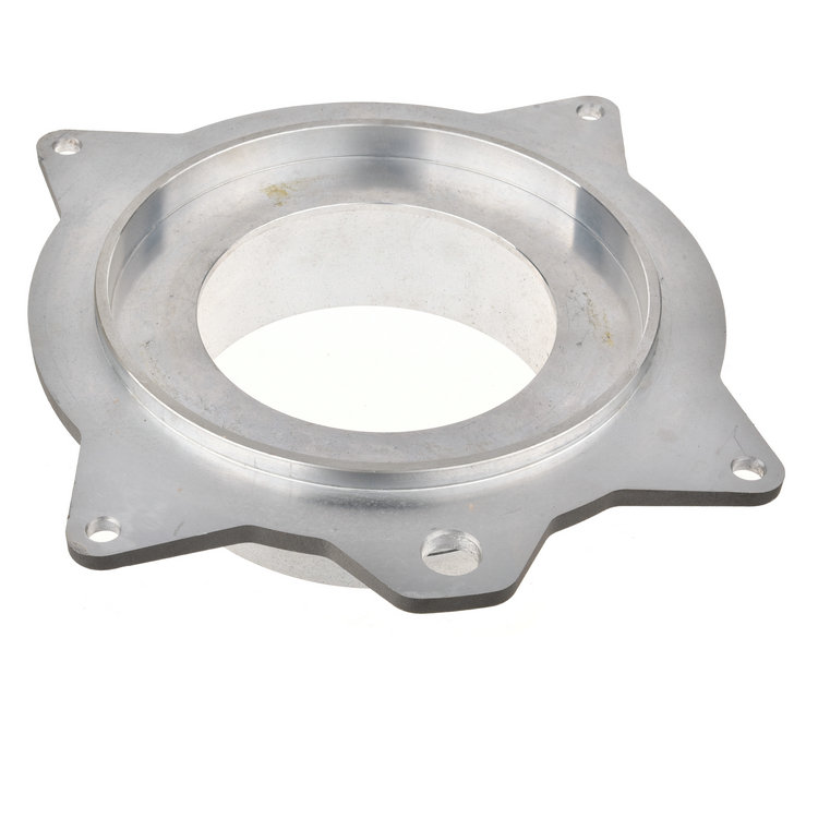 OEM manufacturer Stainless Steel Stamping -