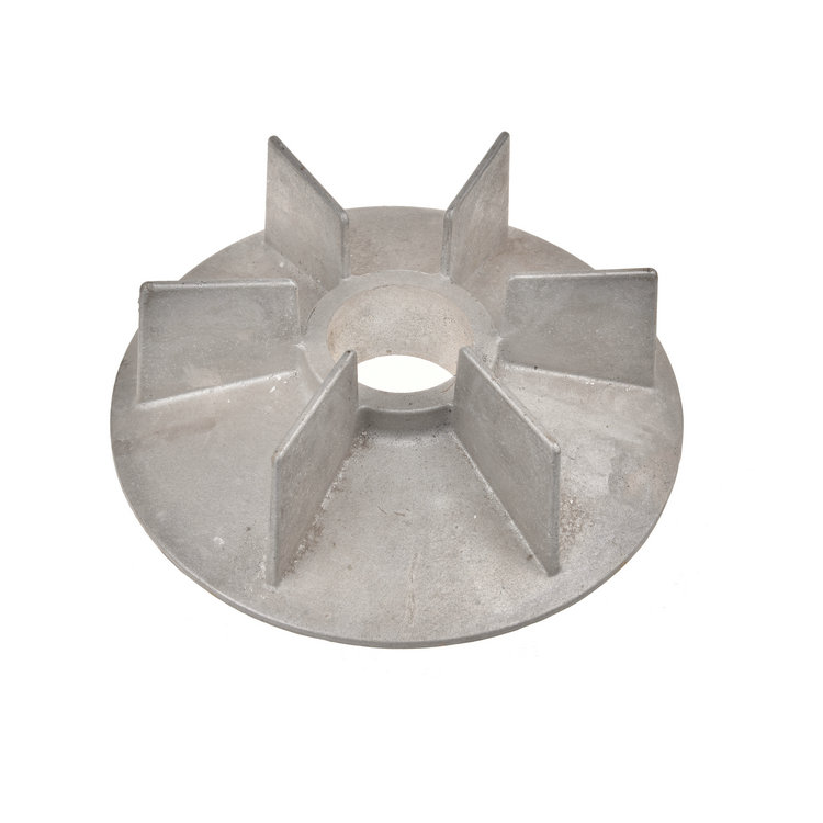 Factory wholesale Blind Flange With Threaded Hole -