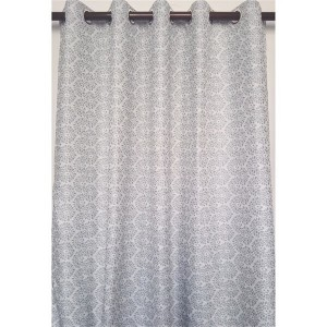 Curtain Series-Jacquard-HS10986