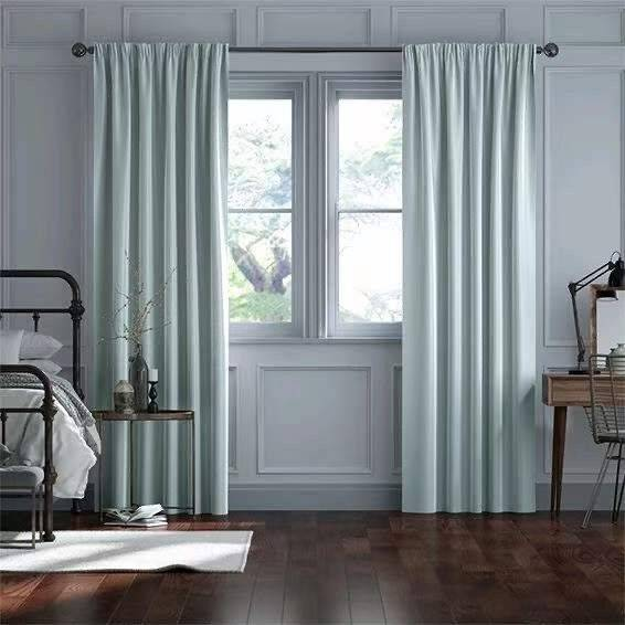 Modern bedding , Modern window curtain