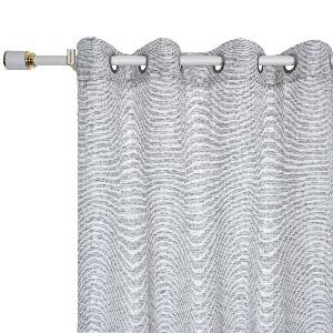 Whole polyester small texture jacquard yarn suitable for living room and bedroom/Curtain Series/Sheer-201211