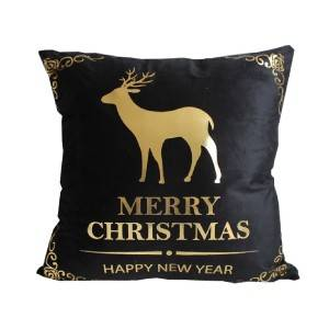 New 160GSM hot gold/Christmas series/cushion cover/pillow case/707-102