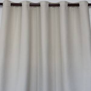 "90% shading 280GSM 53 ""×96″ /53 ""×84″ /53 ""×60″ linen jacquard curtain/Curtain Series-HS11437"