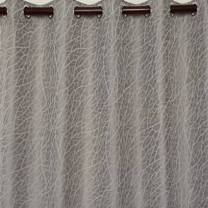180GSM Polyester Branches jacquard/Curtain Series-HS11442