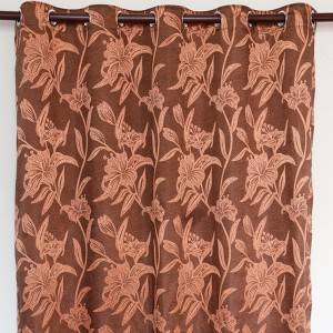 53″×96″/53″×84″/53″×60″/Jacquard curtains are used in bedrooms, living rooms/Curtain Series-HS11452