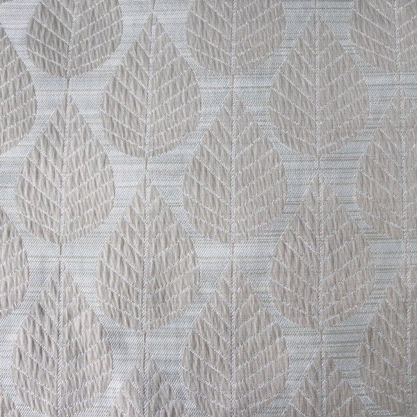 200GSM 2 color Leaf jacquard for living room, bedroom,Wrinkle Jacquard/Curtain Series-HS11534 Featured Image