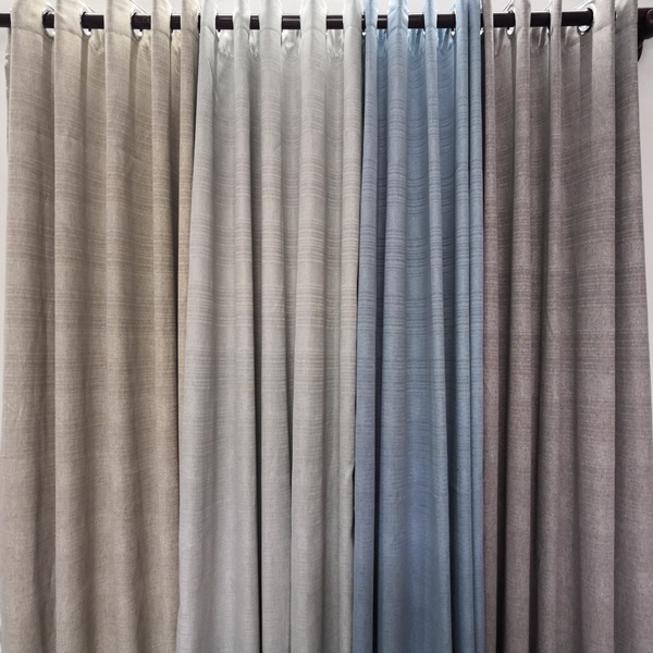 270GSM Band Jacquard curtain/fabric for living room, bedroom/Curtain Series-HS11598 Featured Image