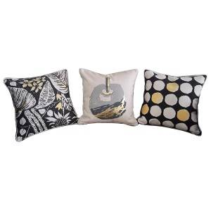 Competitive Price for Print Cushion -