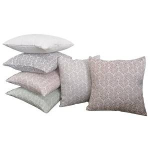 Fireworks jacquard cushion for use in office, sofa and bedroom/Pillow Series-HS21138