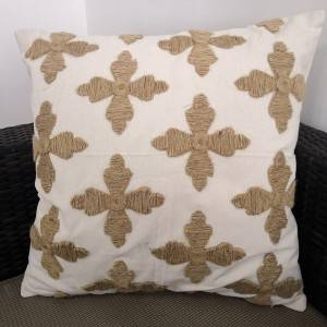 Embroidery Pillow HS21262