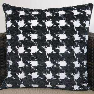 18″X18″ Chenille jacquard cushion, suitable for office, decorative, cushion, pillow/Pillow Series-HS21469