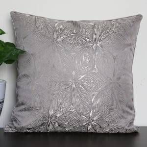 18″x18″ High tight jacquard cushion, throw pillow/Pillow Series-HS21494