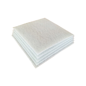 Popular Design for High-Performance Polyester Felt Bag Fabric -