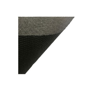 High Performance PP Woven Geotextiles for Reinforcement, Confinement, Filtration and Separation
