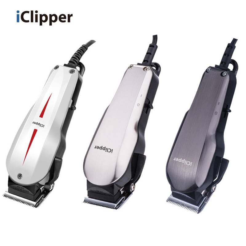 Popular Design for Battery Operated Hair Trimmer -